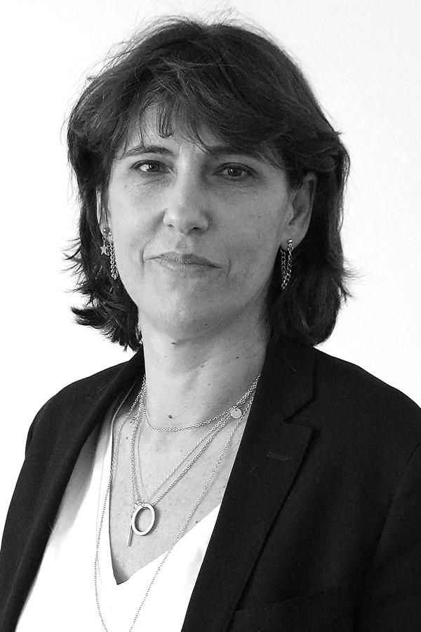 Emmanuelle Varenne avocate du cabinet Montmartre en risques industriels et assurances, droit du dommage corporel