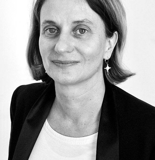 Fanny Audrain avocat Cabinet Montmartre